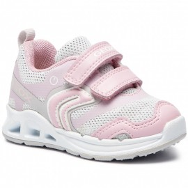 Geox tenisky dívčí růžová B922VA-0EWBC-C0814