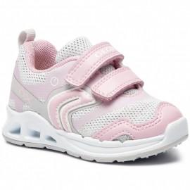 Geox tenisky dívčí růžová B922VA-0EWBC-C0814-M