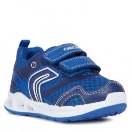 Geox chlapci tenisky námořní modrá B922PB-01454-C4227