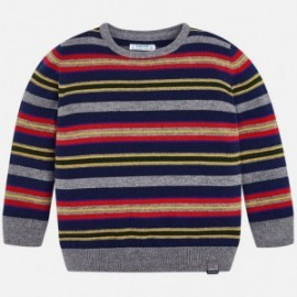 Mayoral 4314-52 Chlapec je svetr námořník barva
