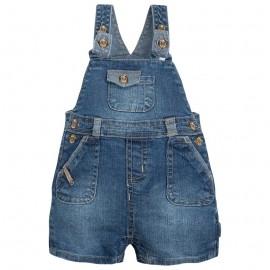 Mayoral 793-5 Ogrodniczki krótkie jeans