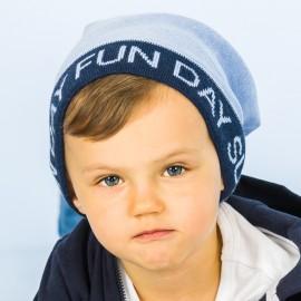 Pupill Kluci chlapců přechodná modrý Joe