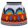 Dívčí bílá bavlněná sukně Tuc Tuc 49850-10