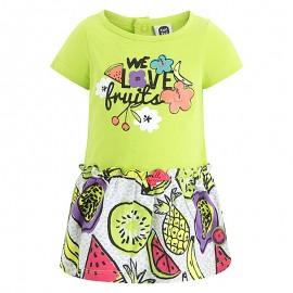 Denní dívčí šaty Tuc Tuc 49461-6
