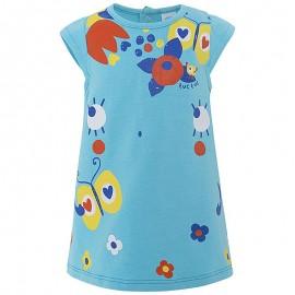 Denní dívčí šaty Tuc Tuc 49412-16