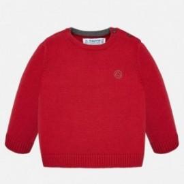svetr bavlna pod krkem chlapci Mayoral 351-26