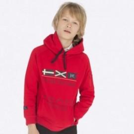 Mikina kangaroo s kapucí chlapec Mayoral 7432-92