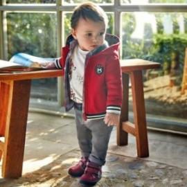 Kalhoty sport serine pás na zápěstí chlapce Mayoral 2541-33