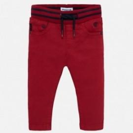 Kalhoty sport serine pás na zápěstí chlapce Mayoral 2541-34