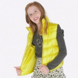 Izolovaná vesta na hrad dívčí Mayoral 7307-40