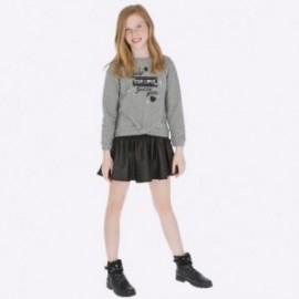 Pletené šaty každý den sportovní dívka Mayoral 7932-54