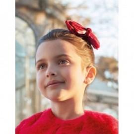 Vlásenka pro dívku Abel & Lula 5919-59 červená