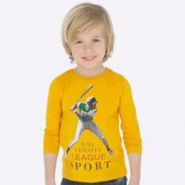Košile s dlouhým rukávem chlapec Mayoral 4025-52 Carmel