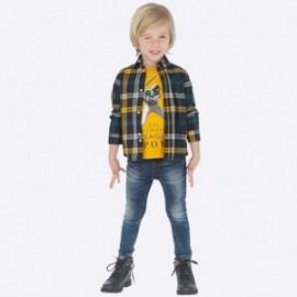 Kalhoty džíny super štíhlí kluci Mayoral 4514-59 Basic