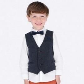 Elegantní vesta pro chlapce Mayoral 4318-51 Fantazja