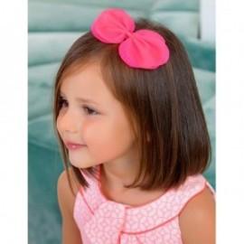 Sponka na vlasy pro dívku Abel & Lula 5410-68 Pink