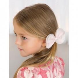 Sponka na vlasy pro dívku Abel & Lula 5410-67 světle růžová