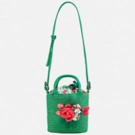 Mayoral 10600-11 Dívčí kabelka pro dívky zelená