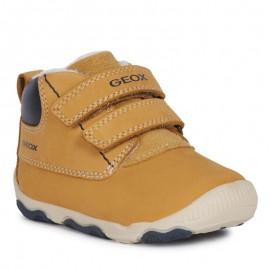 Geox Chlapecké zimní boty B940PB-03222-C5046