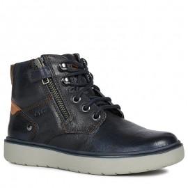 Geox Chlapecké zimní boty J947SA-0JHMW-C4072