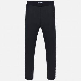 Kalhoty dlouhé sporty pro dívky Mayoral 7507-77
