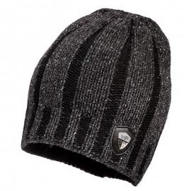 Jamiks TORINO chlapecký klobouk tmavě šedý