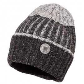 Jamiks BOGDAN chlapecký klobouk šedý