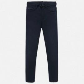 Kalhoty pro chlapce Mayoral 7515-85 granát