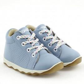 Přechodná obuv pro chlapce Primigi 5353244 modrá