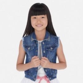 Vesta džíny holčičí Mayoral 6315-91 modrý