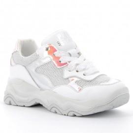 Tenisky pro dívky Primigi 5381111 bílá