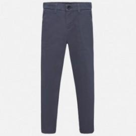 Kalhoty klasický chlapci Mayoral 530-61 šedá