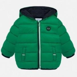 Prošívaná bunda chlapci Mayoral 2446-59 zelená