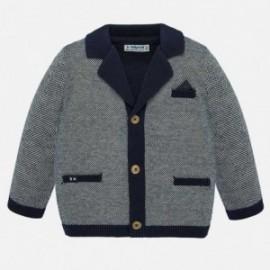 Tričko pro chlapce Mayoral 1455-15 granát