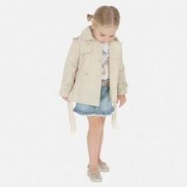 Sukně džíny holčičí Mayoral 3903-24 Jeans