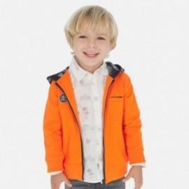 pro chlapce Mayoral 3448-43 oranžový