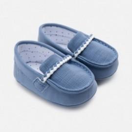 Mokasíny pro chlapce Mayoral 9275-11 modrý