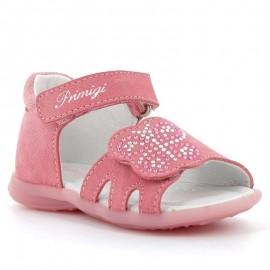 Primigi 5405600 dívčí sandály růžové
