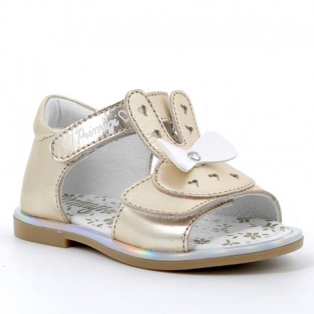 Dívčí sandály Primigi 5416000 zlotých