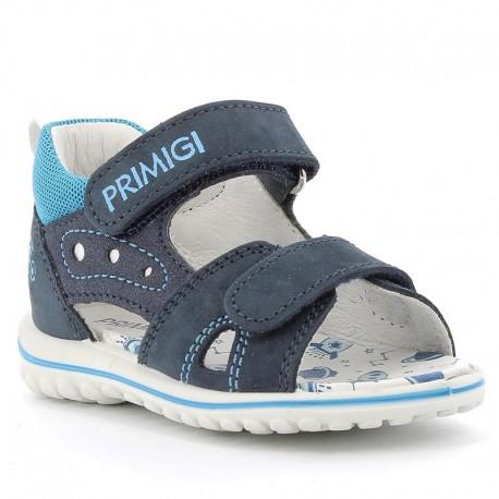 Chlapecké sandály Primigi 5365300 námořnická modrá