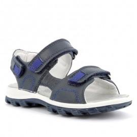 Chlapecké sandály Primigi 5391100 granát