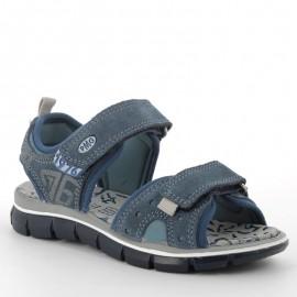 Chlapecké sandály Primigi 5392811 námořnická modrá