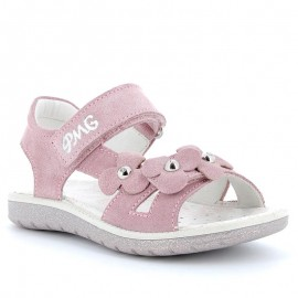 Dívčí sandály Primigi 5385111 růžová