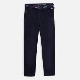 Spodnie pasek chłopiec Mayoral 6519-12 Ocean