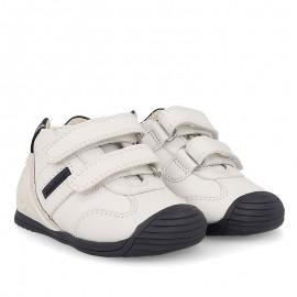 Chlapecké tenisky Biomecanics 151157-2 bílé