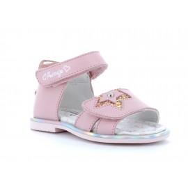 Dívčí sandály Primigi 5416111 světle růžová