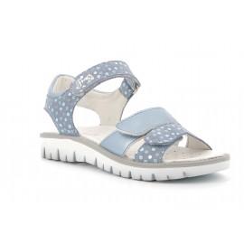 Sandály pro dívky Primigi 5386622 Modrá