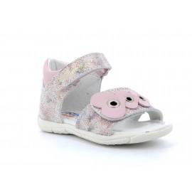 Sandály pro dívky Primigi 5401433 Růžová