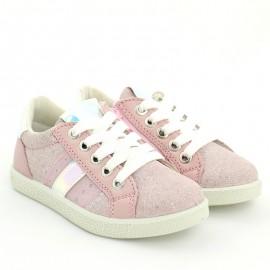 Dívčí tenisky IMAC 5302902-72320-56 růžové