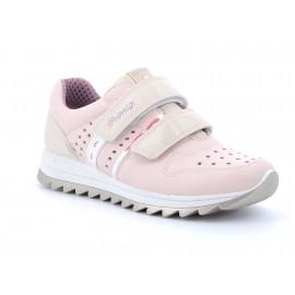Tenisky pro dívky Primigi 5378511 růžové
